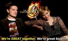 Awesome :D lol haha funny pics / pictures / Josh / Jennifer Lawrence