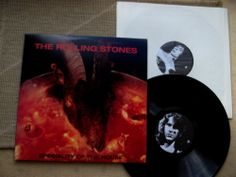 The Rolling Stones SPECIALITY OF THE HOUSE DoLP 1974