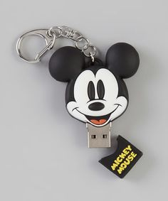 Mickey Mouse 8-GB USB Drive