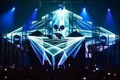 Apple kicks off iTunes Festival today with Deadmau5 concert