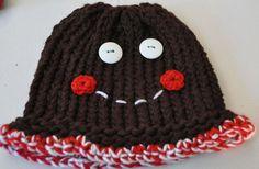 Gingerlady |Knitting Rays of Hope