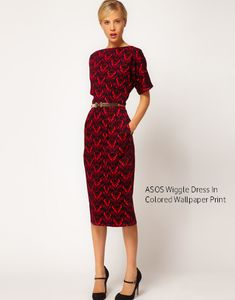 fall work outfits | Fall Dress Trends Wear to Work Style | WorkChic.com Blog - work ...