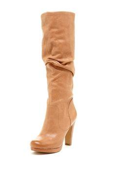 Jessica Simpson on HauteLook Dream Shoes, Crazy Shoes, Me Too Shoes, Knee Boots, Bootie Boots, Shoe Closet, Shoe Bag, Jessica Simpson Style, All Fashion
