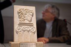 All'architetto Mario Botta il Premio Donna del Marmo 2011.