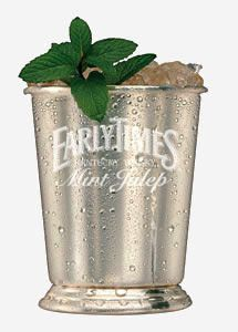 official julep recipe