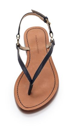 DVF sandals-- i'd like to get some sandals this year instead of flip flops.