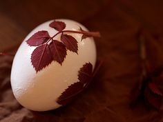 not that i decorate eggs, but the prettiest ones i've seen so far!