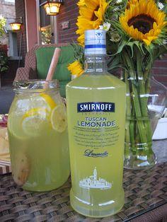 smirnoff tuscan lemonade - Google Search