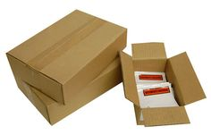 Packing List #Envelopes to secure package documentation