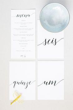 Elizabeth Anne, Place Cards, Wedding Decorations, Place Card Holders, Design, Wedding Stationary, Wedding Table, Wedding Things, Wedding Photography