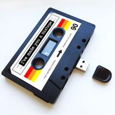 Upload songs, photos and videos on our USB mixtapes and gift it to someone special 💗 #Mixtape #giftsforher #giftsforhim #makers #designers #tech  #homemade #diygift #djs #gig #promogift #present #giftfriend #boyfriend #productdesign #anniversary #etsy