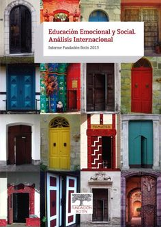 Educación emocional y social : análisis internacional : Informe Fundación Botín 2015 = Social and Emotional Education : An International Analysis : Fundación Botín Report 2015 / [ Christopher Clouder (director) ]