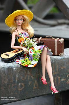 poppyparker by enigma02211