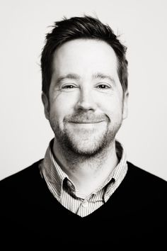 Nick Forsberg - Product Manager