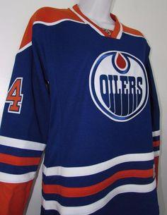 2a8a0fd7e56 Jersey Regular Season Women CCM NHL Fan Apparel & Souvenirs | eBay. Women NHL  Reebok Edmonton Oilers Jordan Eberle Home ...