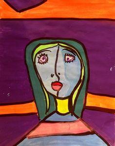 Artsonia Art Museum :: Artwork by Olivia2803