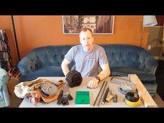 Rebar Tying - YouTube