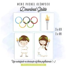 Download Olimpiadas