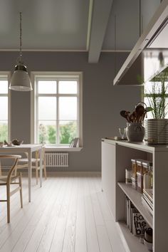 Kitchen on Behance