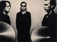 Cabaret Voltaire to perform live in the U. for the first time since 1992 next month Cabaret, Rip It Up, Music Pics, Music And Movement, Band Photos, Alternative Music, Indie Music, Post Punk, My Favorite Music