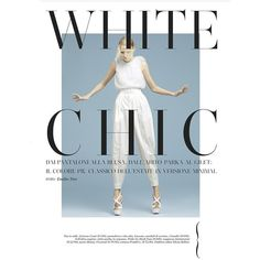 White Chic ❤ liked on Polyvore featuring backgrounds, text, magazine, quotes, words and articles