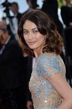 Olga Kurylenko - 'The Meyerowitz Stories' premiere, 70th Cannes Film Festival on May 21