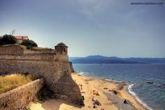 Corsica - Ajaccio / Korsika