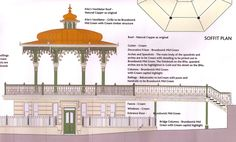 Timber Structure, Brighton, Taj Mahal, Gazebo, Outdoor Structures, The Originals, Architecture, Building, Band