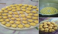 Resep Kue nastar Tanpa Mixer dan Oven