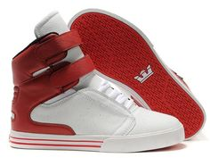 df479ca3b488 Find Top Deals Supra TK Society White Red Women s Shoes online or in  Pumafenty. Shop Top Brands and the latest styles Top Deals Supra TK Society  White Red ...
