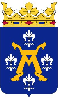 vaakuna - Fleur-de-lis - Wikipedia, the free encyclopedia Turku Finland, Cities In Finland, Chicano, Coat Of Arms, Helsinki, Nostalgia, Old Things, Flag, Finland