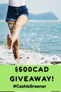#CashIsGreener $500CAD Cash Giveaway! Open Worldwide! Family Fitness, Talking To You, Best Mom, Parenting Hacks, Fun Activities, Giveaways, Lifestyle Blog, Posts, Rock