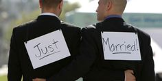Same-Gender Marriage is Fine: Do you agree