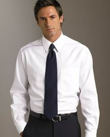 Buy men's business shirts online. Find the latest business shirts and formal shirts for men from top brands.