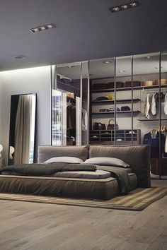 15 Masculine Bachelor Bedroom Ideas   Home Design And Interior