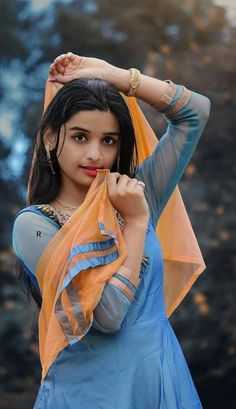 Dehati Girl Photo, Girl Photo Poses, Girl Photography Poses, Girl Photos, Beautiful Blonde Girl, Beautiful Girl Photo, Beautiful Girl Indian, Teen Girl Poses, Cute Girl Poses