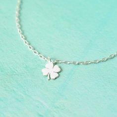 Trèfle Silver 925 Bracelet