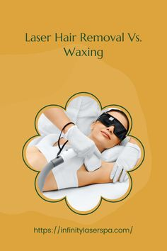 What are the real differences between laser hair removal and waxing? Both have pros and cons, but with which treatment does the good outweigh the bad? We explain both treatments in detail but let you decide!