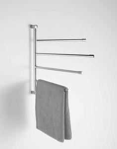 Die 11 besten Bilder von Handtuchhalter | Badezimmer, Edelstahl und ...