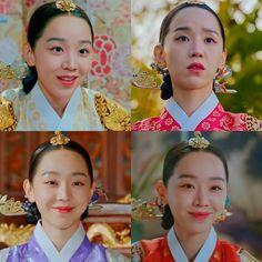 Korean Traditional Dress, Traditional Dresses, Secret Garden Korean, Kdrama, Lee Yo Won, Jung Hyun, K Idol, Korean Artist, Modern Man