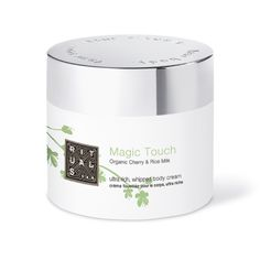 Magic Touch body creme  € 15