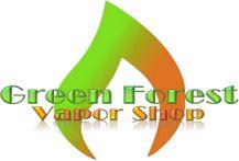 Green Forest Vapor Shop