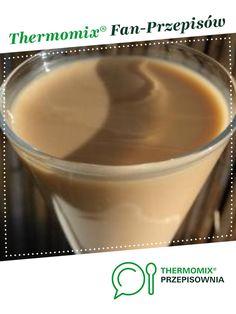 Baleys jest to przepis stworzony przez użytkownika gosia1-2. Ten przepis na Thermomix<sup>®</sup> znajdziesz w kategorii Napoje na www.przepisownia.pl, społeczności Thermomix<sup>®</sup>. Pudding, Tableware, Kitchen, Food, Thermomix, Dinnerware, Cuisine, Puddings, Dishes