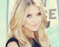 Ashley Benson - one of my style icons :) This is what you call beauty!