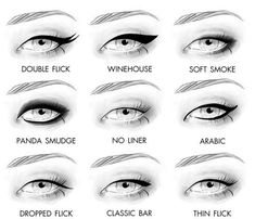 | Beginner Makeup Tips, Simple Makeup Tips, Eye Makeup Tips, Beginners Eye Makeup, Mature Makeup Tips, Beginner Eyeliner, Make Up Beginners, Asian Makeup Tips, Eye Liner Tips