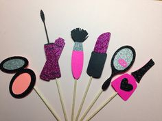 Hey, I found this really awesome Etsy listing at https://www.etsy.com/listing/235729256/spa-party-decorations-makeup-party-glam