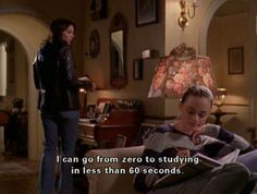 12 Reasons Rory Gilmore Is The Perfect GRE Role Model - Studying Motivation School Motivation, Study Motivation, Estilo Rory Gilmore, Lorelai Gilmore, Gilmore Girls Quotes, Glimore Girls, Study Quotes, Study Hard, Study Inspiration