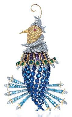 las joyas de jean schlumberger para tiffany