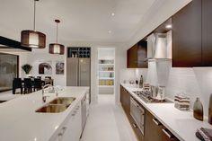 Home builder australia and architecture on pinterest for Mcdonald jones kitchen designs