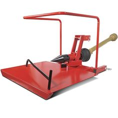 Power Log Splitters - Titan Attachments 3 Point Screw Type Auger Log Wood Splitter Cone Tractor PTO >>> Click image to review more details.